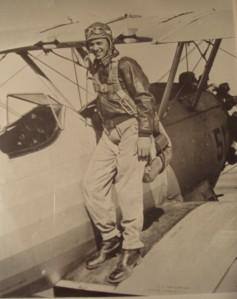 Captain Thomas Joseph Shanley